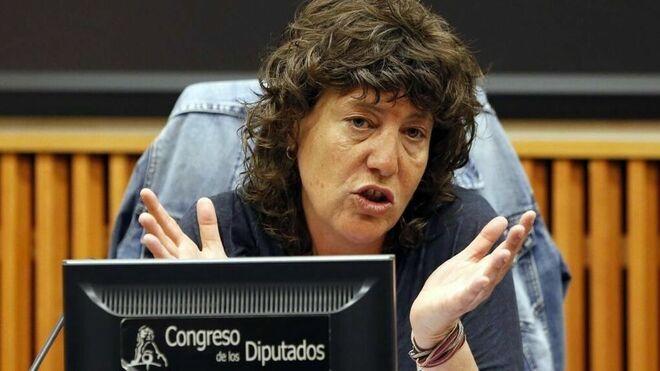La consejera Teresa Jordà (ERC).