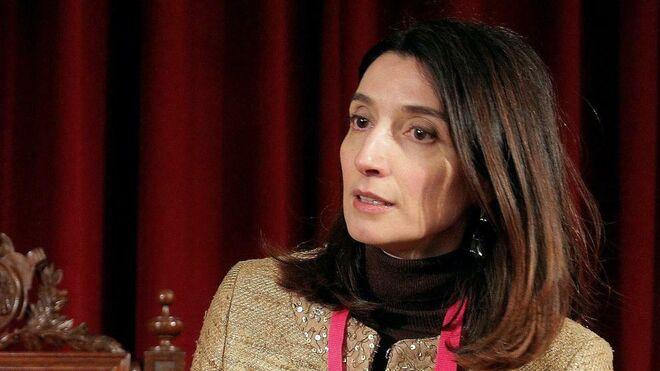 La jueza Pilar Llop, nueva presidenta del Senado