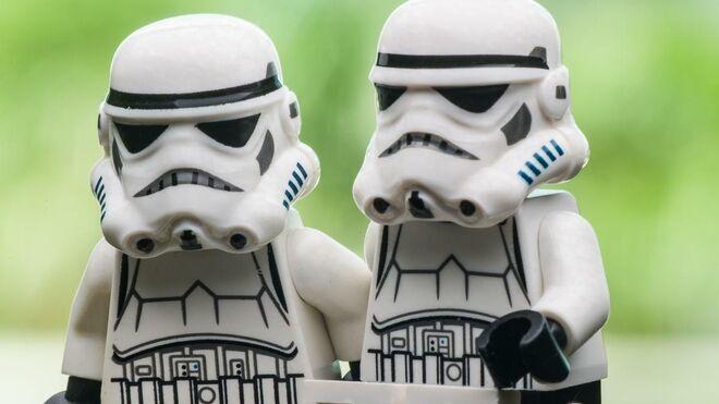 Los juguetes licenciados, a partir de estrenos de películas, ganan peso en ventas.