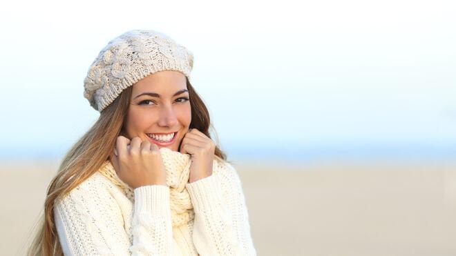 Uno de los principales factores que pueden alterar las pieles sensibles son las bajas temperaturas
