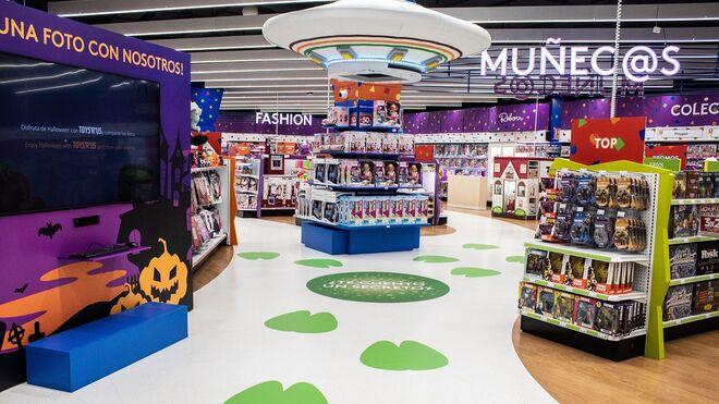 Este año, el retail se recupera y muestra las últimas novedades en juguetes para todas las edades.