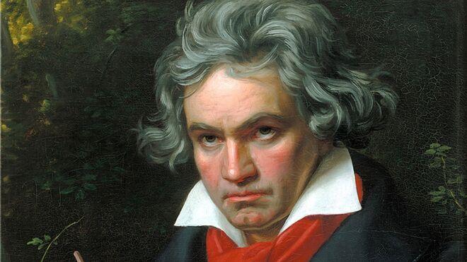 Beethoven, el Dios de la Música