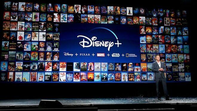 Disney+ adelanta su fecha de lanzamiento en España