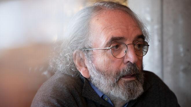 Jon Juaristi en entrevista con Vozpópuli