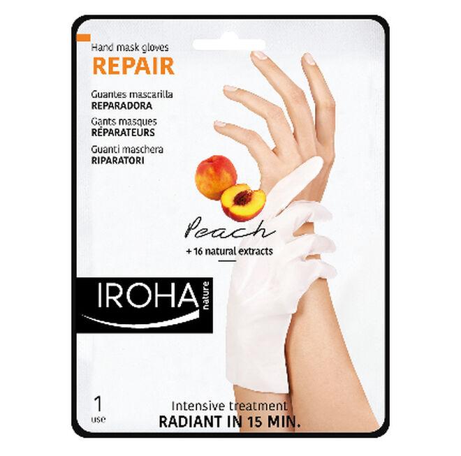 Mascarilla de manos Repair. PVP:  4.95€