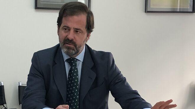 Carlos Rus, presidente de ASPE.