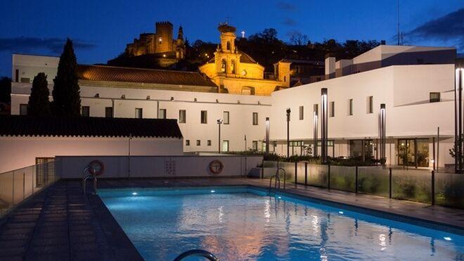 Hotel Convento Aracena & Spa.