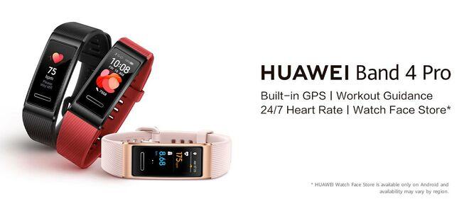 Huaweiband