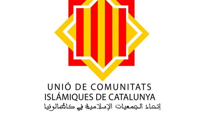 Logotipo de la Unión de Comunidades Islámicas de Cataluña.