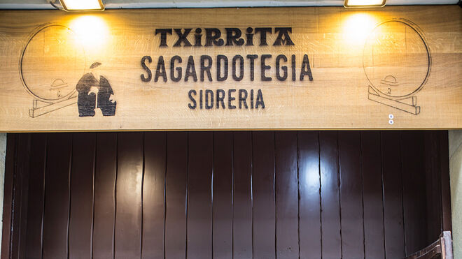 Txirrita Sagardotegia