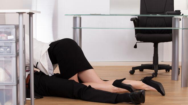 Infidelidad en el trabajo, un clásico