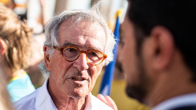El ex alcalde de Barcelona, Xavier Trias.