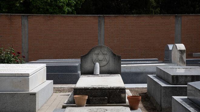 Cementerio hebreo de Madrid