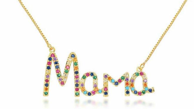 Colgante especial Día de la Madre. PVP: 45€