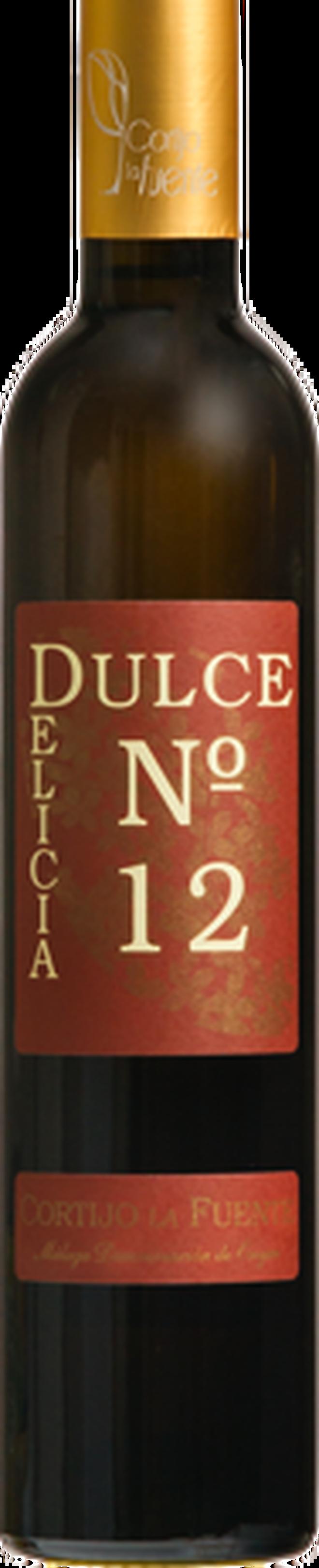 Dulce Delicia Nº 12