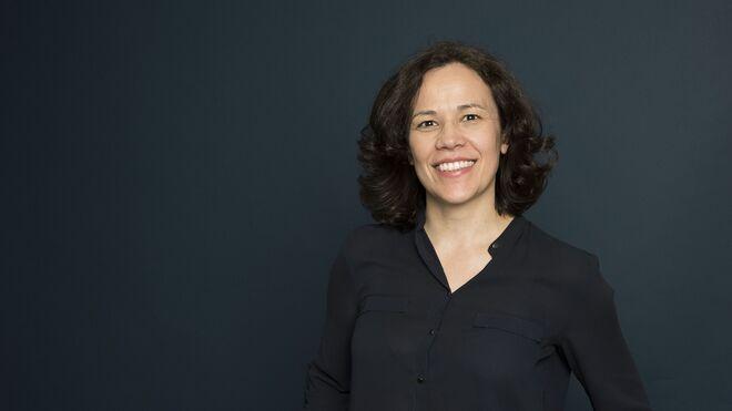 Lidia del Pozo, directora de inversiones en comunidad de BBVA
