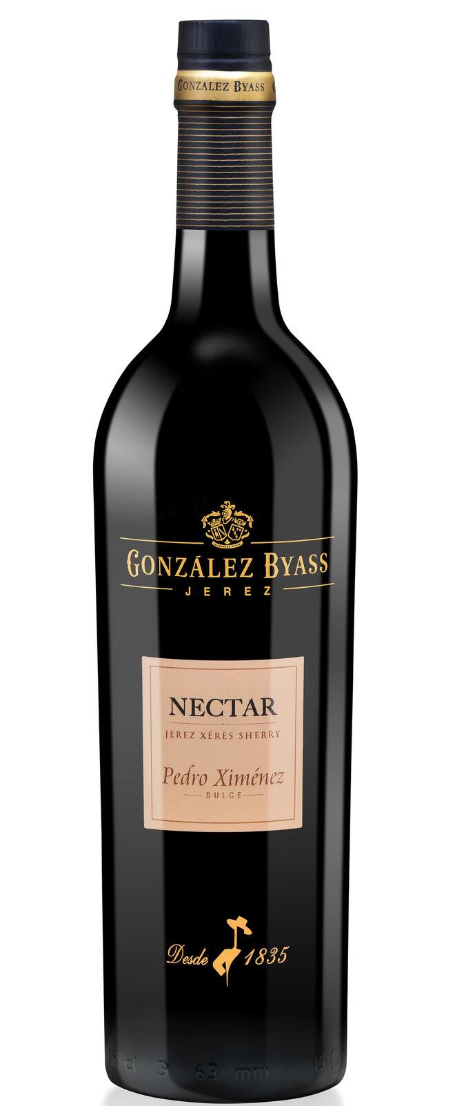 Néctar de González Byass.