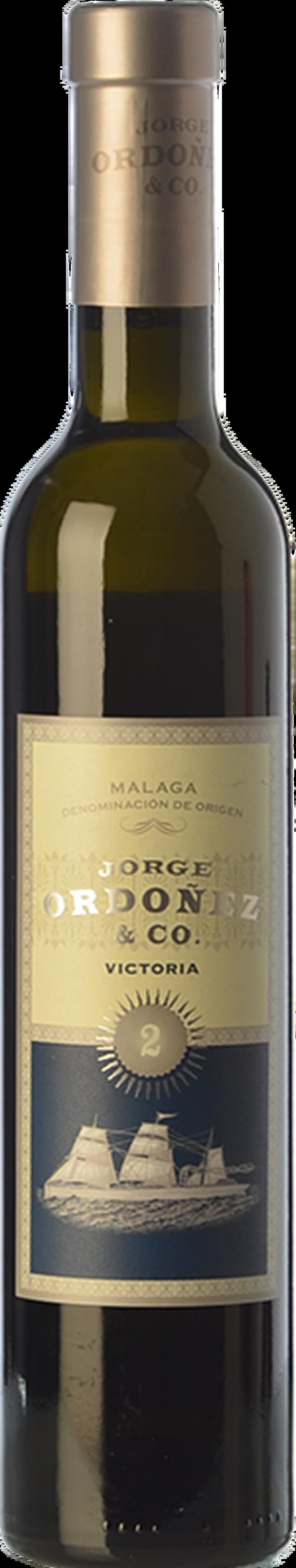 Victoria Nº 2 Jorge Ordóñez.
