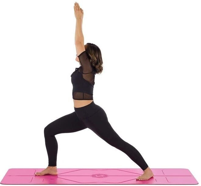Yoga pr