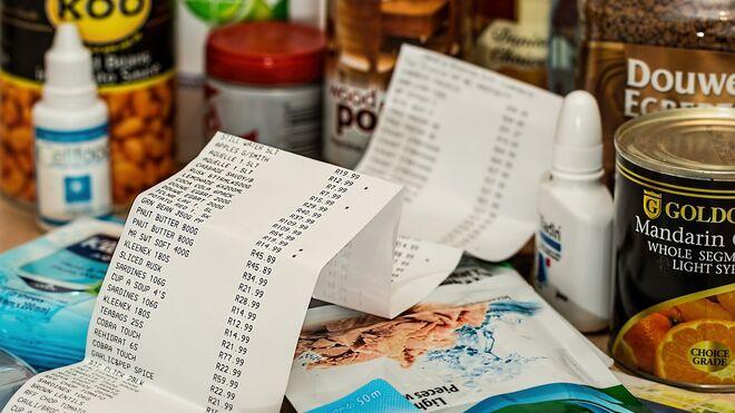 El gasto por compra creció un 40% durante la semana en la que se dispararon los infectados y fallecidos por el virus.