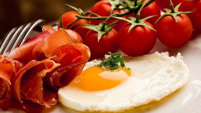 Si te va bien desayunar, hazlo