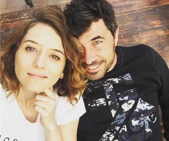 Isabel Díaz Ayuso con Jairo Alonso en 2017