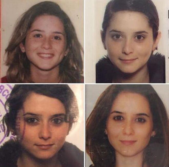 Isabel Díaz Ayuso a lo largo de los años