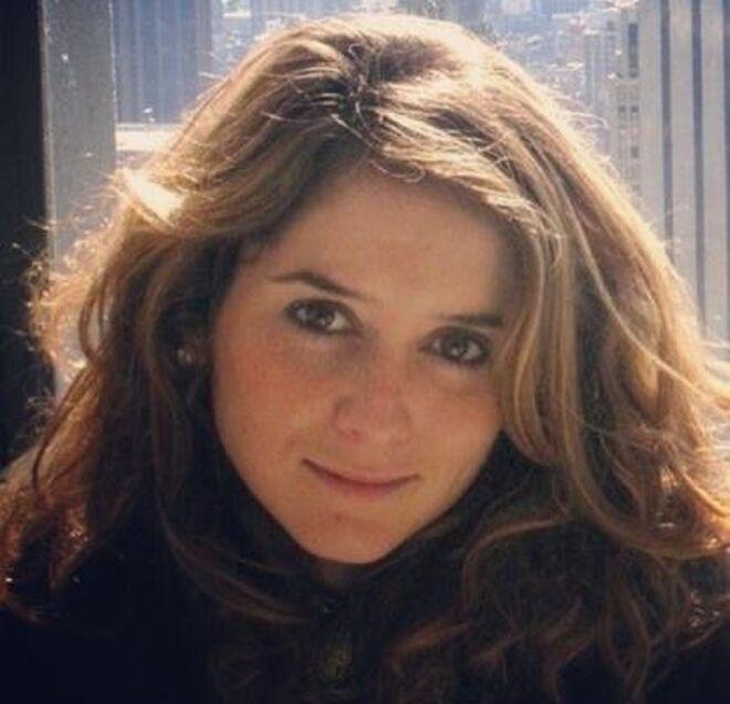 Isabel Díaz Ayuso en 2013