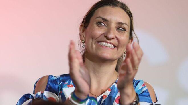 Sara Giménez .