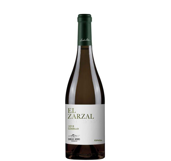 El Zarzal 2018.