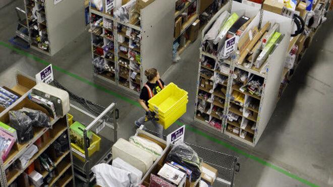 La compra online es más sencilla si el operador cuenta con almacén en nuestro país