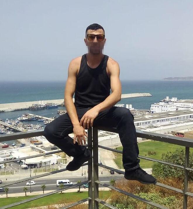 El detenido por la Guardia Civil acusado de terrorismo yihadista