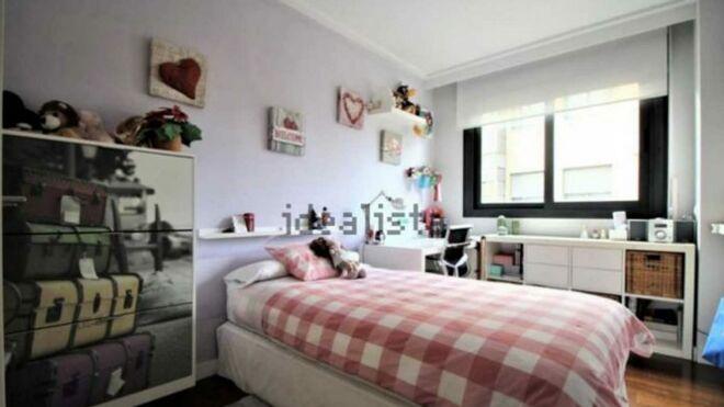 Otro dormitorio.