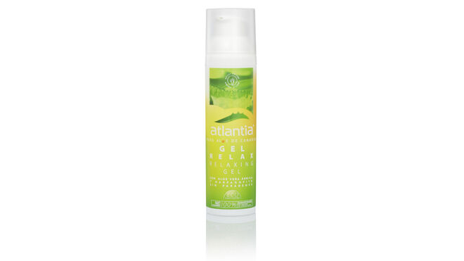 Gel relax. PVP: 12.90€