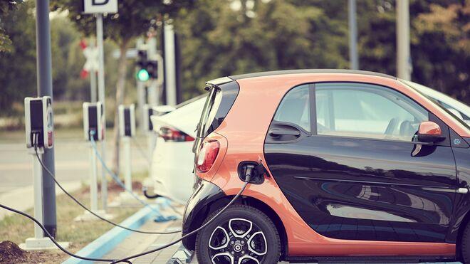 El Moves 2020 facilitará la renovación de la flota por parte de las empresas de car sharing.