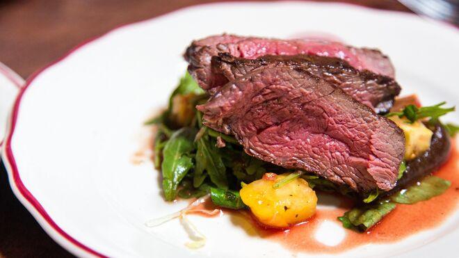 Roast- beef.