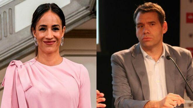 Villacís y Rubén Amón