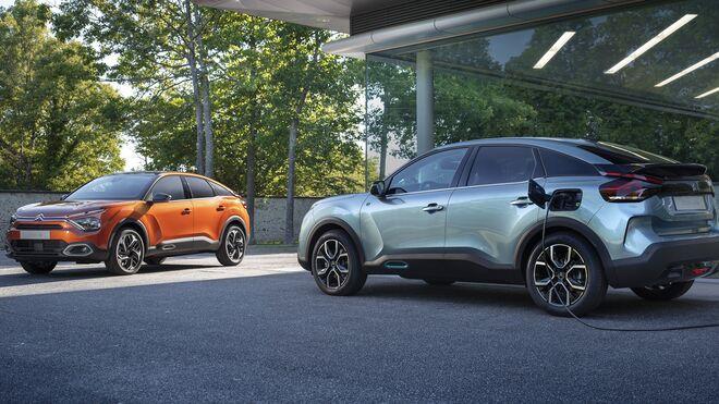 La nueva generación del C4, incluido el eléctrico, se producirá en Villaverde (Madrid).