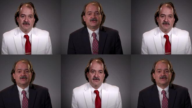 El prestigioso John Ioannidis apareció en un documental conspiranoico retirado por YouTube