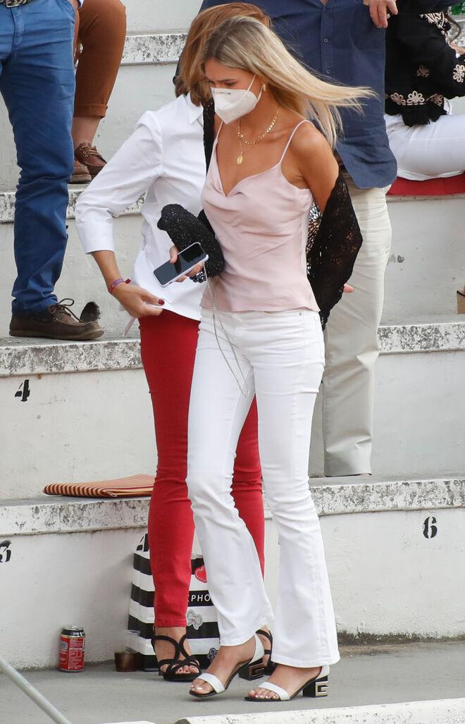 Ana Soria abandona la plaza