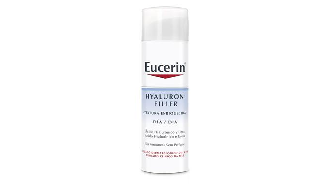 Crema de día Hyaluron Filler. PVP: 31.75€
