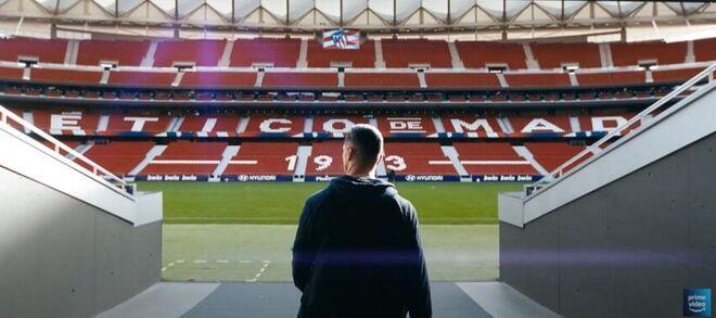 Fernando Torres Estadio