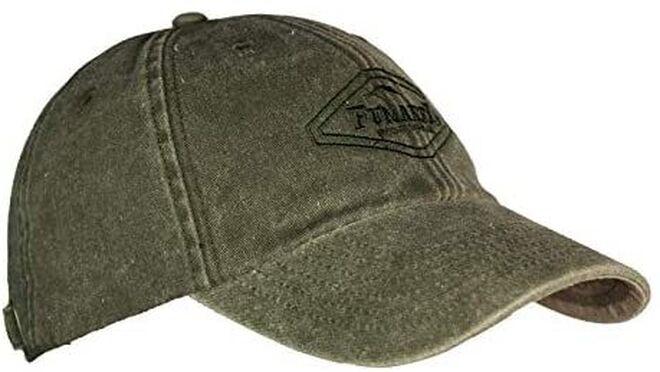 Fumarel gorra