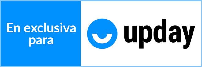 En exclusiva para 'upday'
