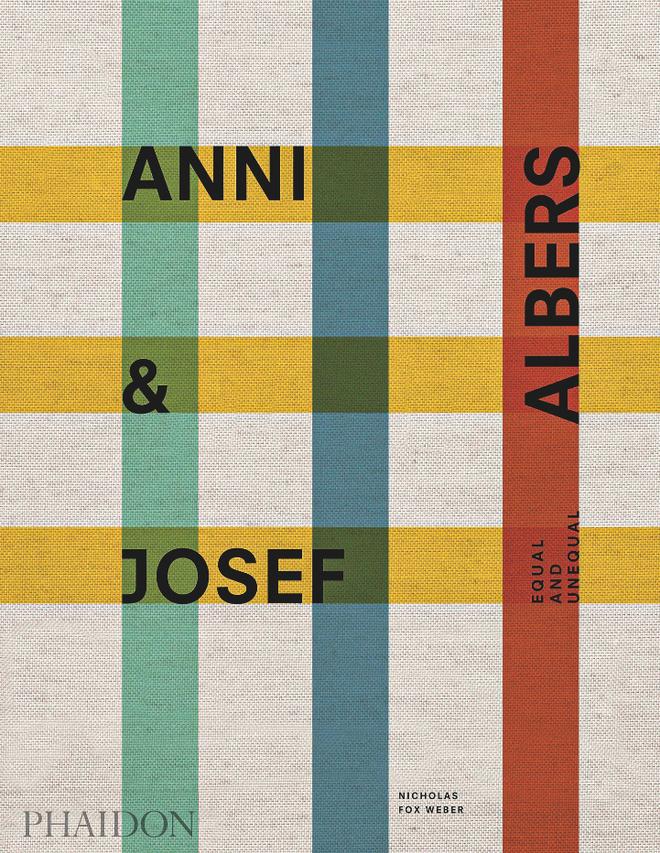 'Anni & Josef Albers'