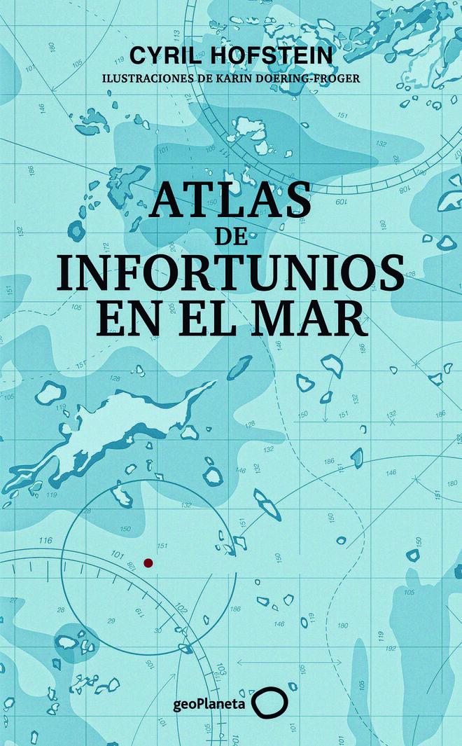 'Atlas de infortunios en el mar'