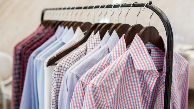 Camisas personalizadas en diferentes tejidos