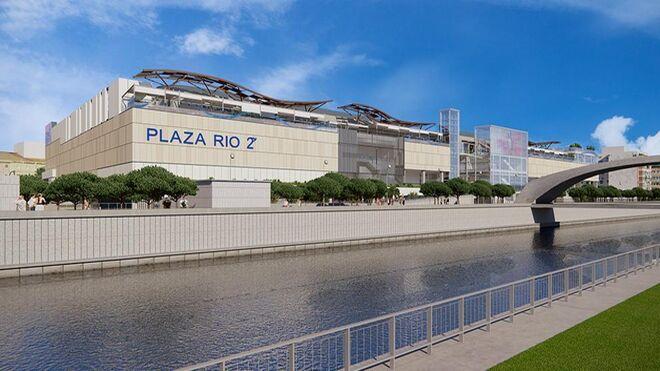 Centro comercial Plaza Río 2.