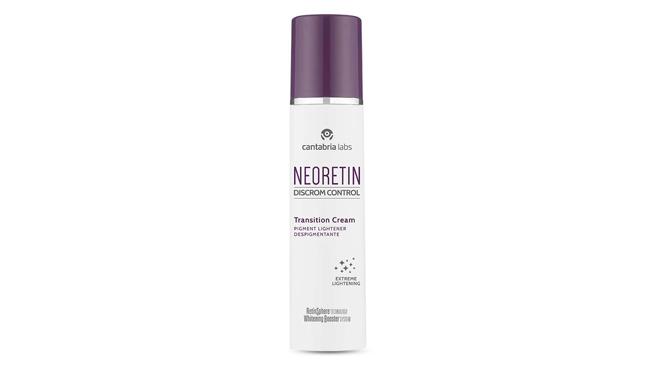 Crema Neoretin despigmentante. PVP: 39.95€
