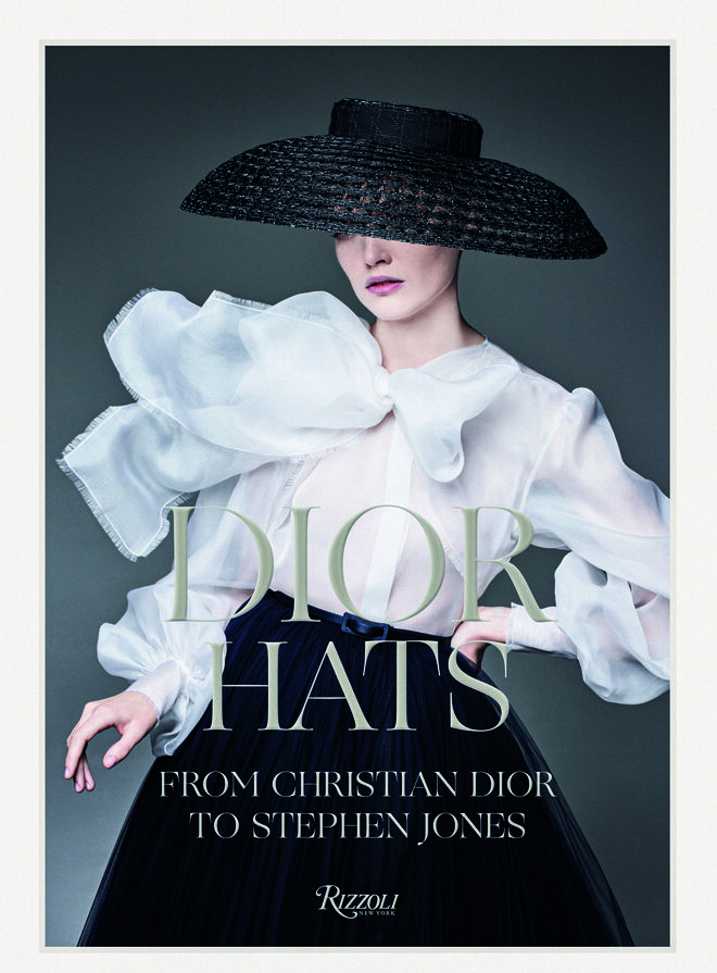 'Dior Hats' (Rizzoli New York).